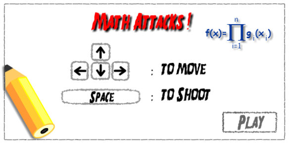 Math Attacks